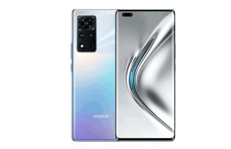 Huawei'nin ardından Honor İlk Telefonu V40 Modelini Müşterilerine Sundu