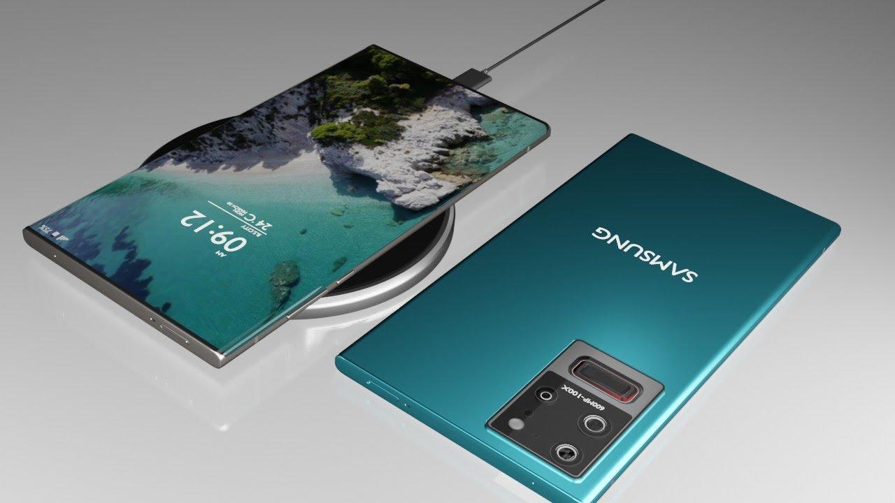 Samsung Galaxy S21 Ultra Piyasada İlk Olan Bir Teknolojiyle Geliyor