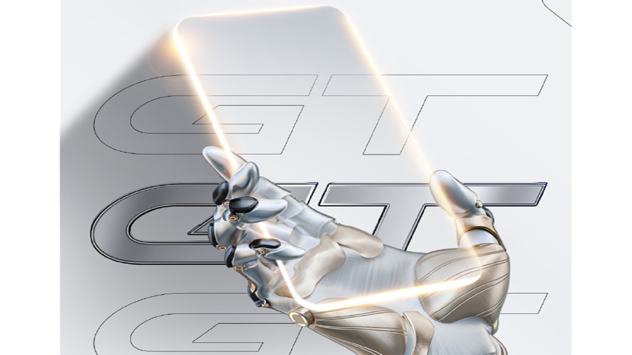 Realme GT 5G'nin Piyasaya Çıkacağı Tarih Belli Oldu
