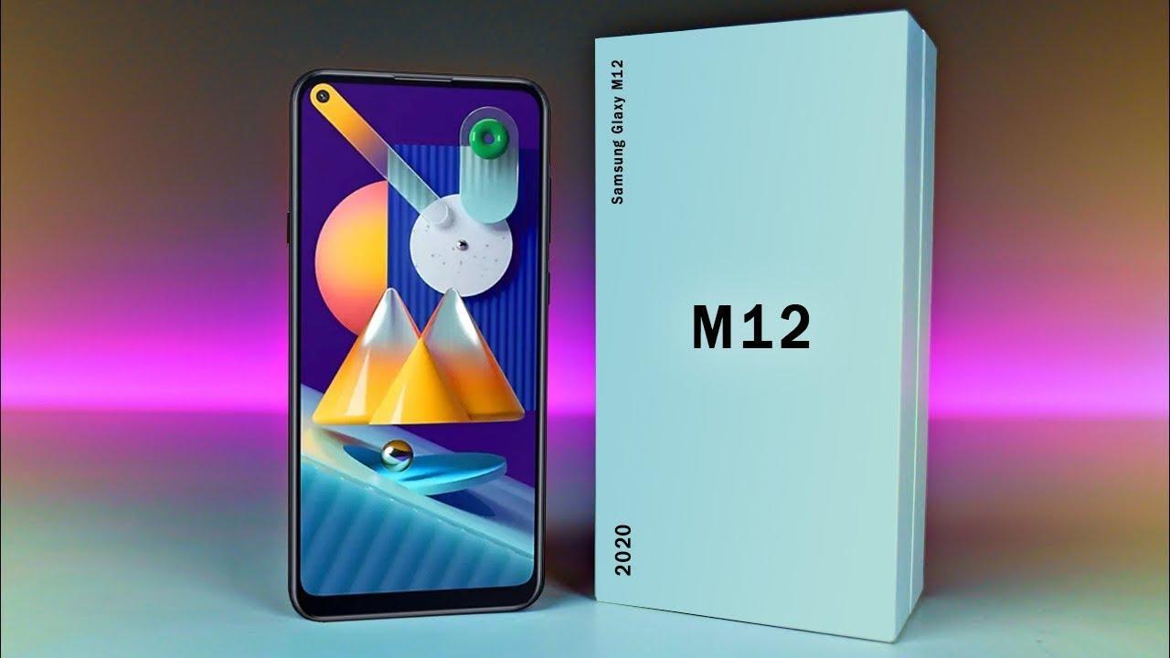 Samsung Galaxy M12 Modeli Giriş Seviye Telefonlarda Yerini Alıyor