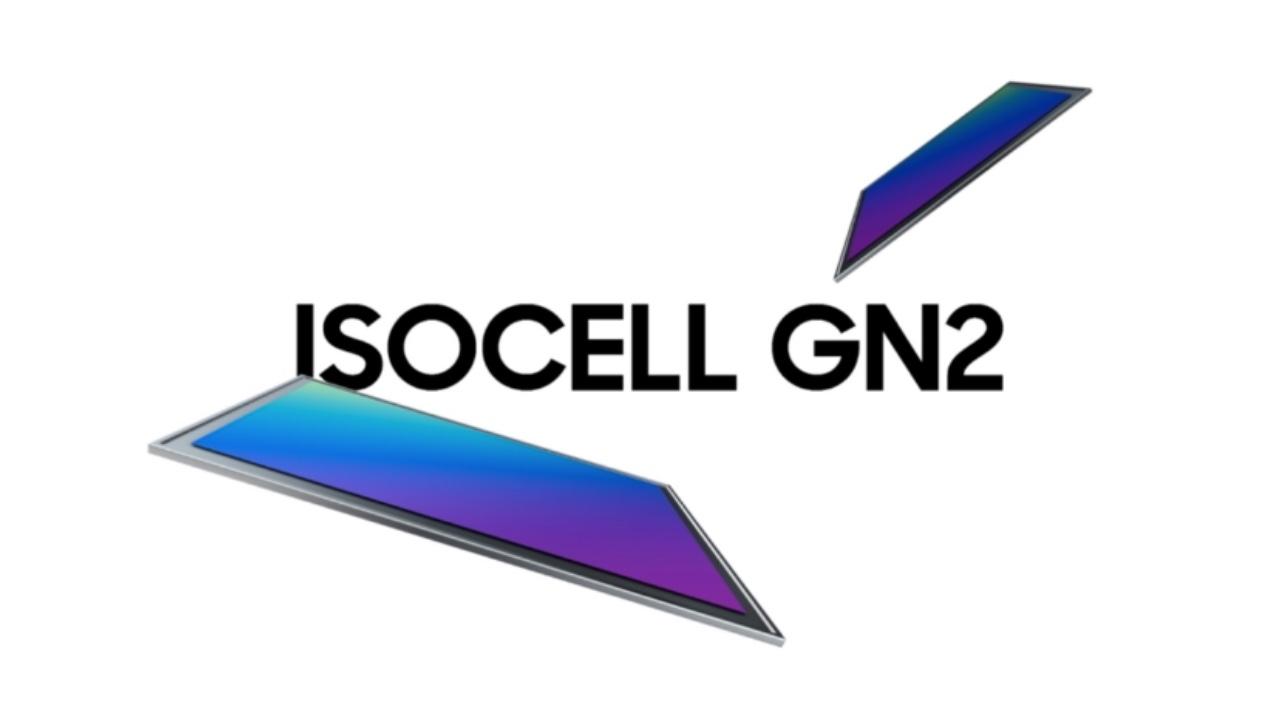 Samsung ISOCELL GN2 Sensörünü Duyurdu
