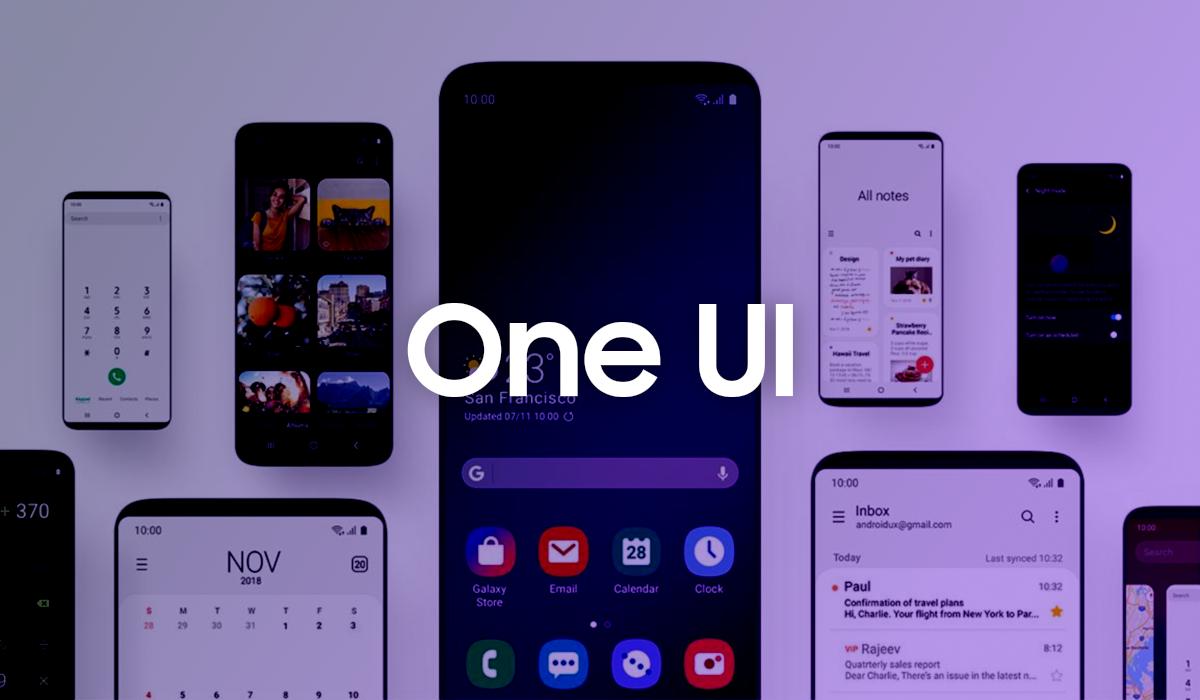 Samsung Akıllı Telefonarı İçin One UI 3.1 Yayınlamaya Başladı