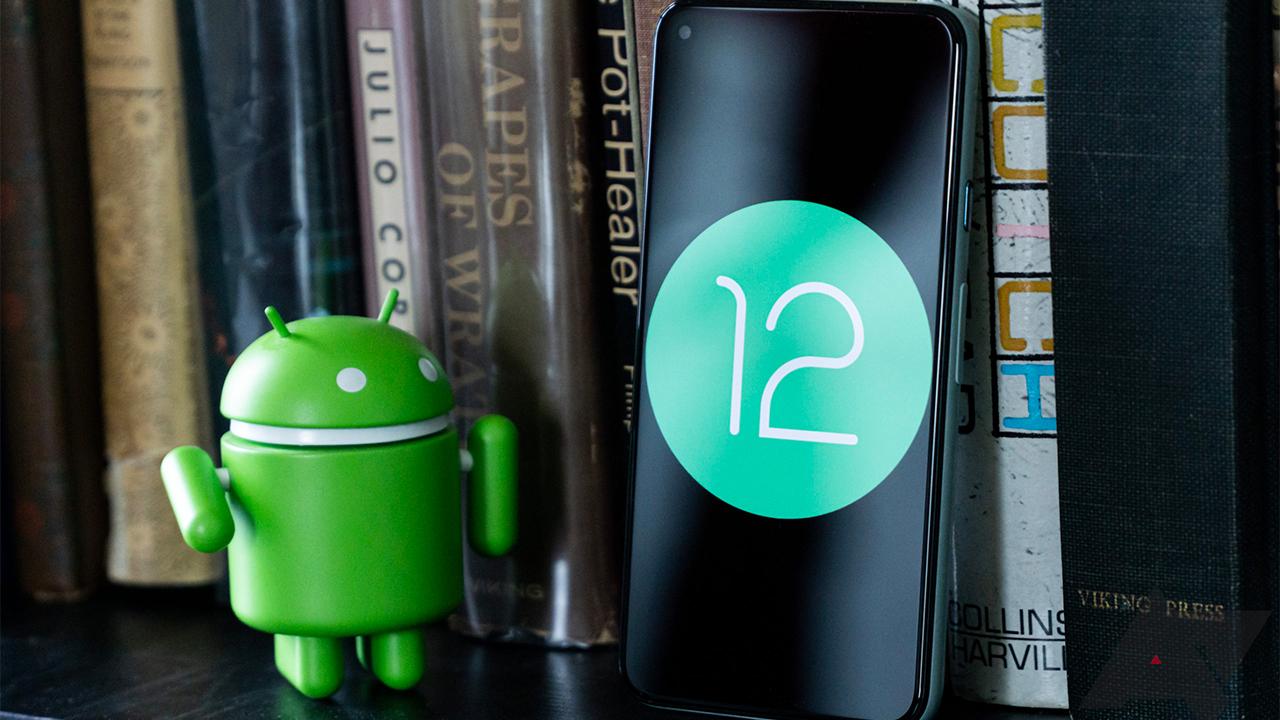 Android 12 İle Akıllı Telefonlara Gelecek Özellikler Açıklandı