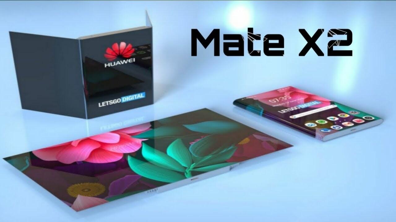 Huawei Mate X2'nin Tamir Ücretleri Açıklandı