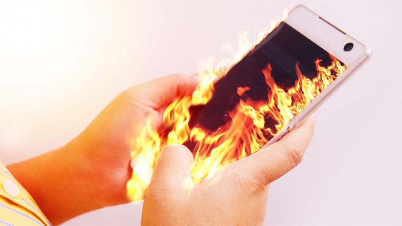Telefonların Aşırı Isınma Sebepleri Nelerdir, Isınmalar Nasıl Engellenir?