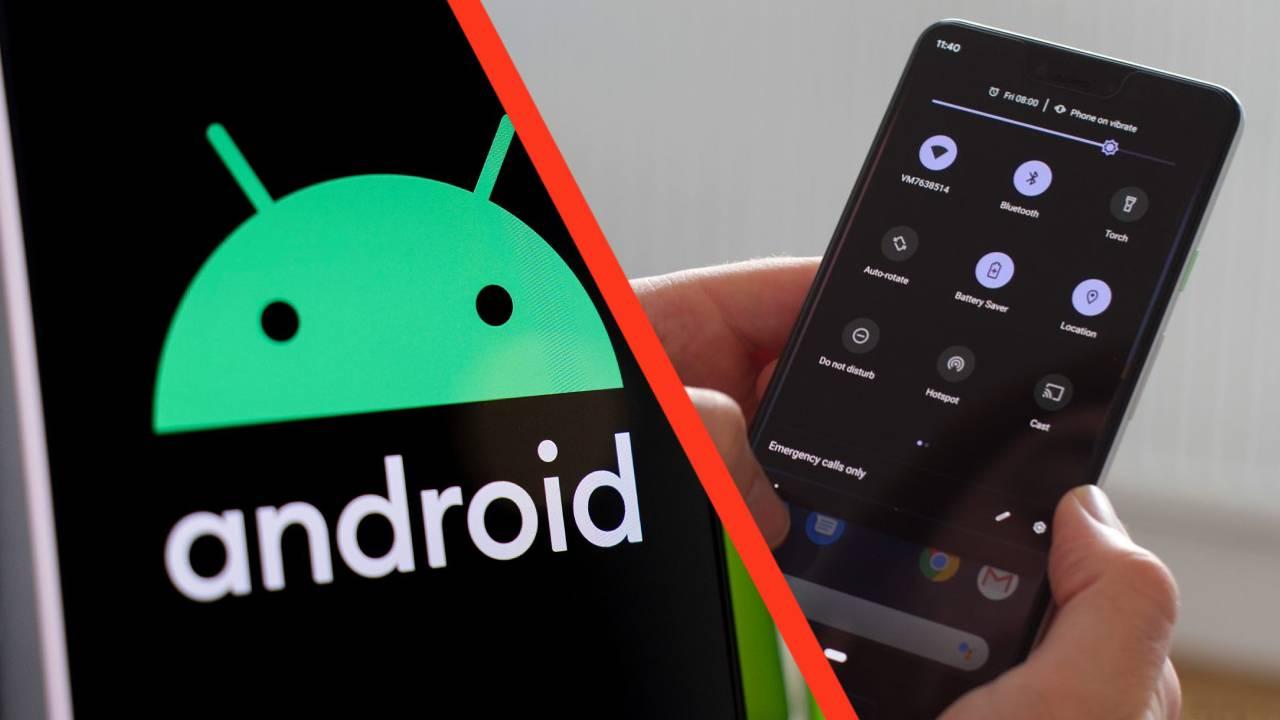 Android 12 Developer Preview 1.1 Hata Düzeltme Güncellemesi Geldi