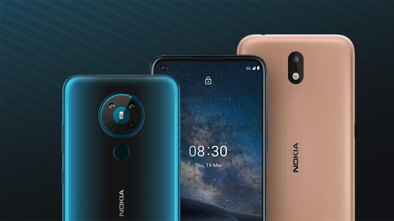 Nokia Çıkaracağı Üç Yeni Telefonu Tanıtmaya Hazırlanıyor