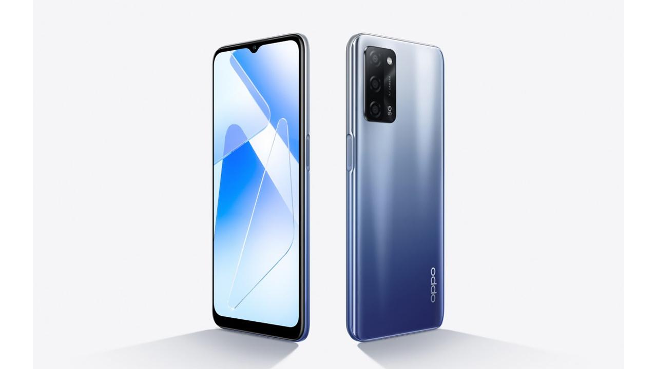 OPPO A55 Tanıtıldı, Orta Segment Telefon Özellikleriyle Dikkat Çekiyor
