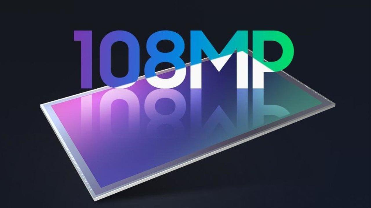 Samsung Yeni 108MP ISOCELL HM3 Sensörünü Tanıttı