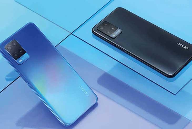 Oppo Giriş Seviye Yeni Telefon Modeli A54'ü Duyurdu