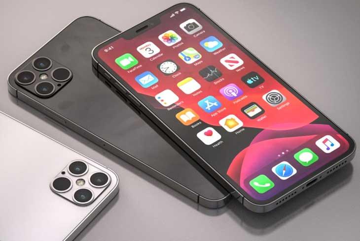 Apple, 2021 iPhone 13 Serisi İçin İşlemci Üretimine Geçiyor