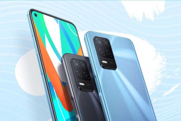 Realme Orta-Üst Seviye Yeni Telefonu V13'ü Duyurdu