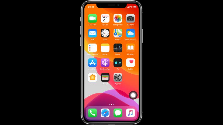 İphone 3D Touch ile Uygulama Silme