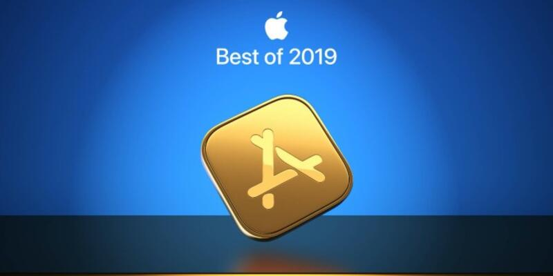 2019 Yılında Apple'da İndirilen En İyi 10 Uygulama