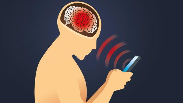 Akıllı Telefonların Radyasyon Miktarı Sıralamaları
