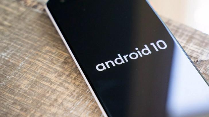 Android 10 Güncellemesi Alacak Telefon Listesi Açıklandı
