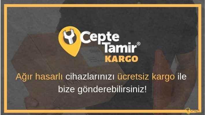 CepteTamir Kargo Türkiye'nin Her Yerinde Hizmetinizde