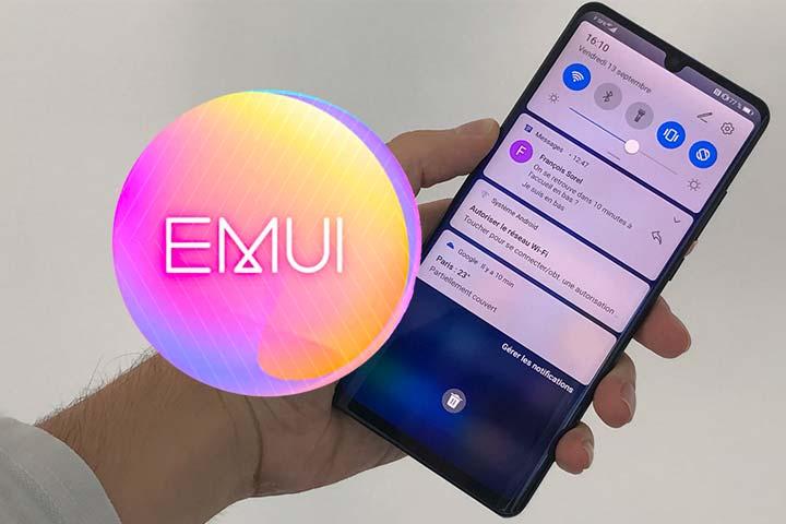 EMUI 10 Kullanıcı Sayısıyla Oldukça Şaşırttı