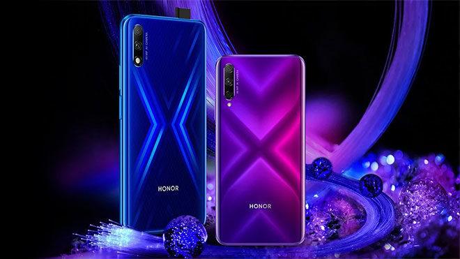 Honor 9X ve 9X Pro Tanıtıldı