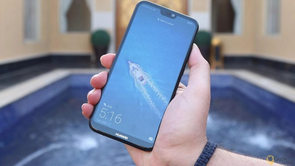 Huawei Akıllı Telefonlar İçin Yeni Güncelleme Geliyor : EMUI 9