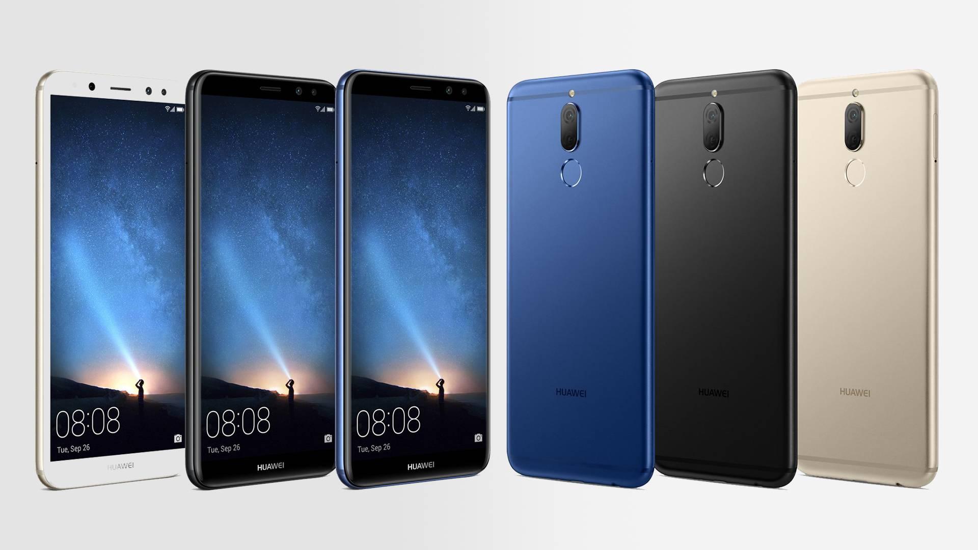 Huawei Mate 10 Lite Ekran Fiyatı ve Değişim Süreci