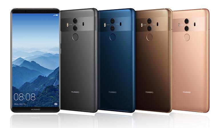 Huawei Mate 10 Pro Ekran Fiyatı ve Değişim Süreci