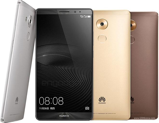 Huawei Mate 8 Ekran Fiyatı ve Değişim Süreci