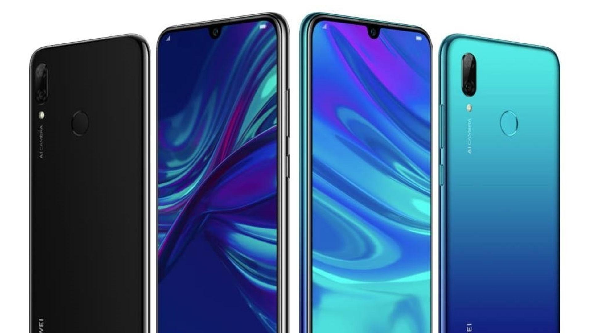Huawei P Smart 2019 Özellikler ve Fiyat