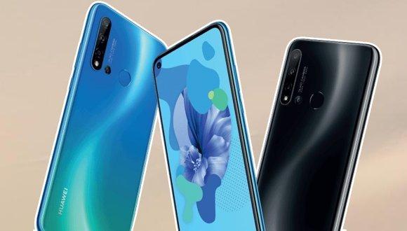 Huawei P20 Lite 2019 Beklenenden İyi Çıktı