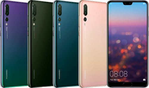 Huawei P20 Pro Ekran Fiyatı ve Değişim Süreci