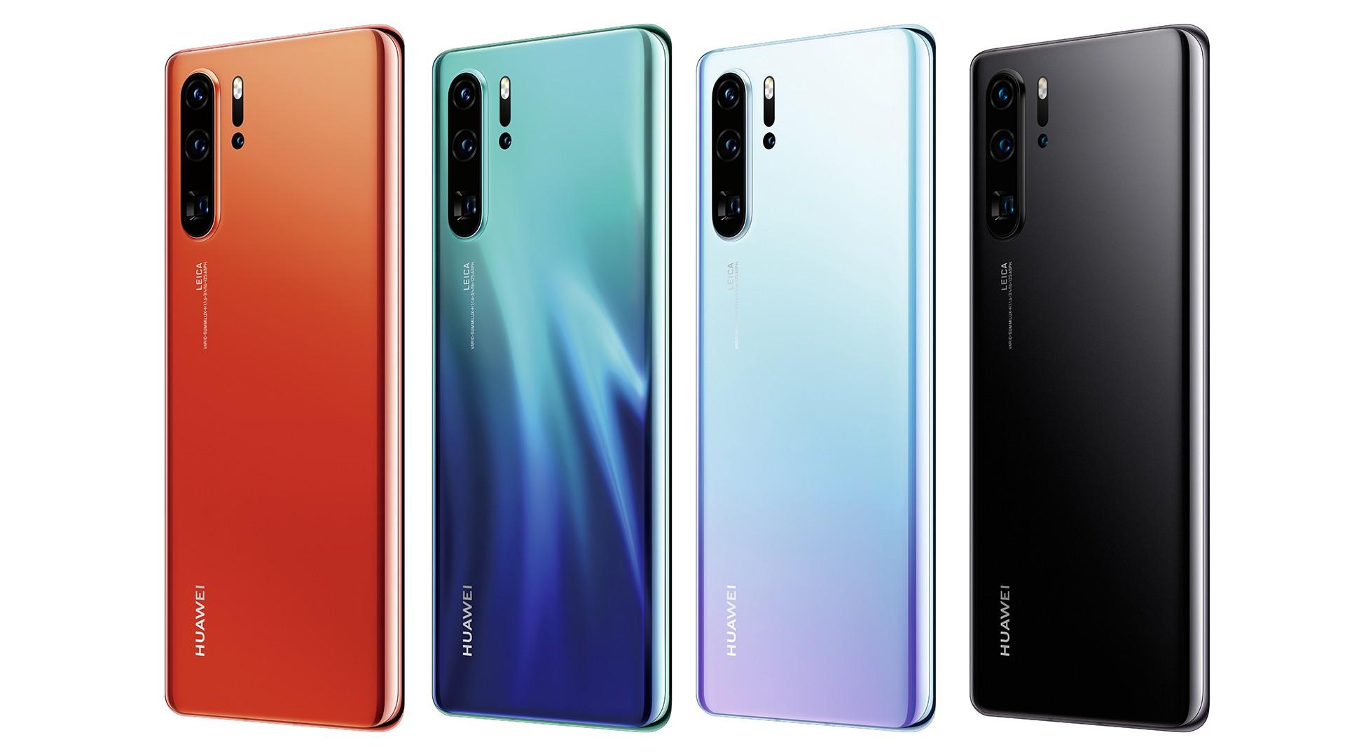Huawei P30 Pro Özellikler ve Fiyat