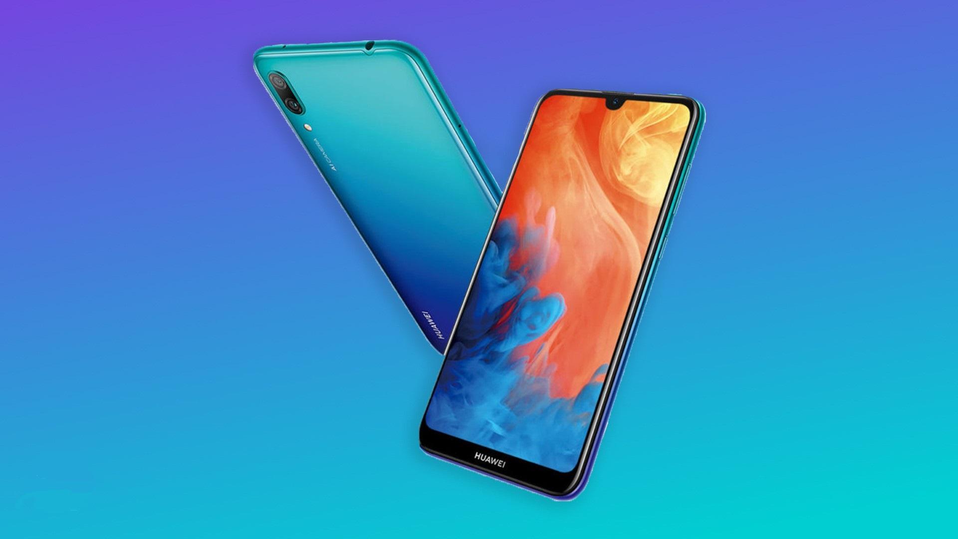 Huawei Y7 Pro 2019 Özellikler ve Fiyat