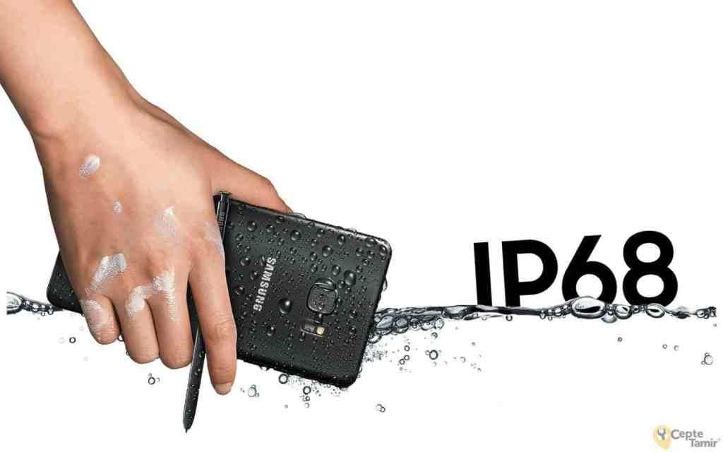 IP68 Sertifikası ve Diğer Sertifikalar Ne Anlama Geliyor?