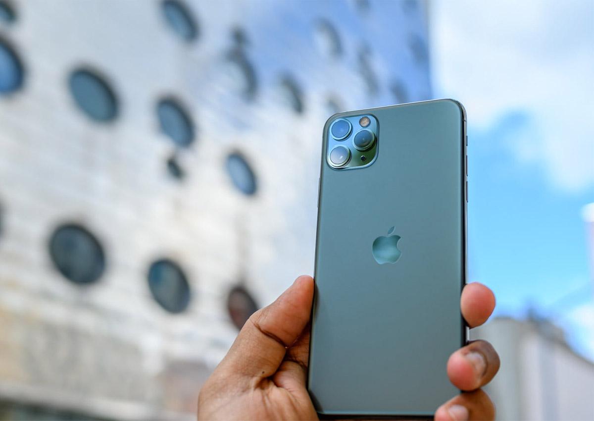iPhone 11 Pro Max DxOMark Puanı Belli Oldu!