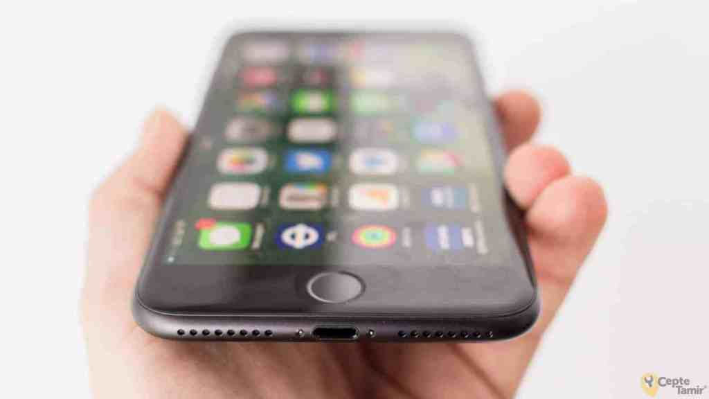 iPhone 7 Ses Sorunları Belirtileri ve Çözümü