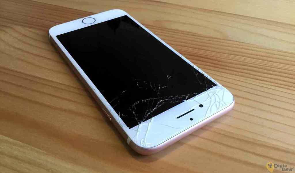 iPhone 8 Ekran Fiyatı ve Değişim Süreci