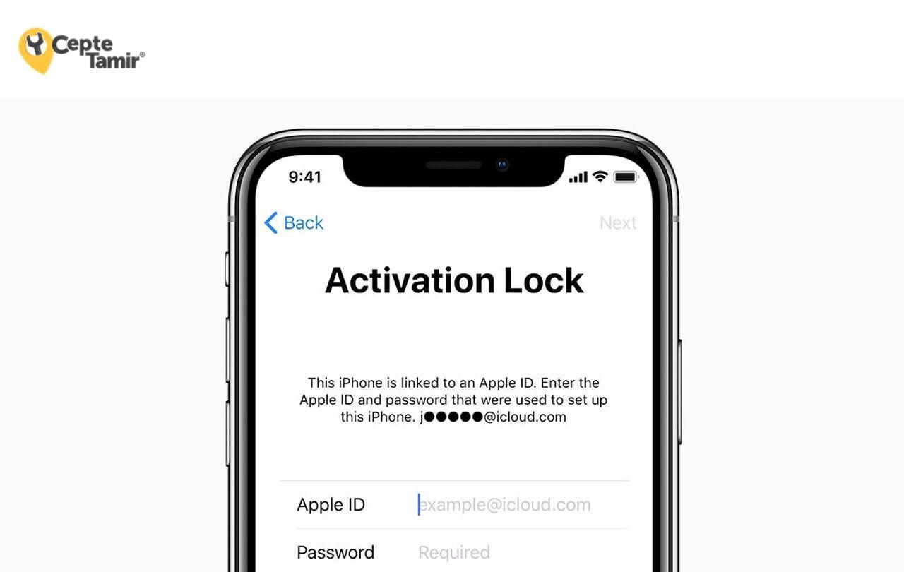 iPhone Etkinleştirilemiyor Hatası ve Çözümü
