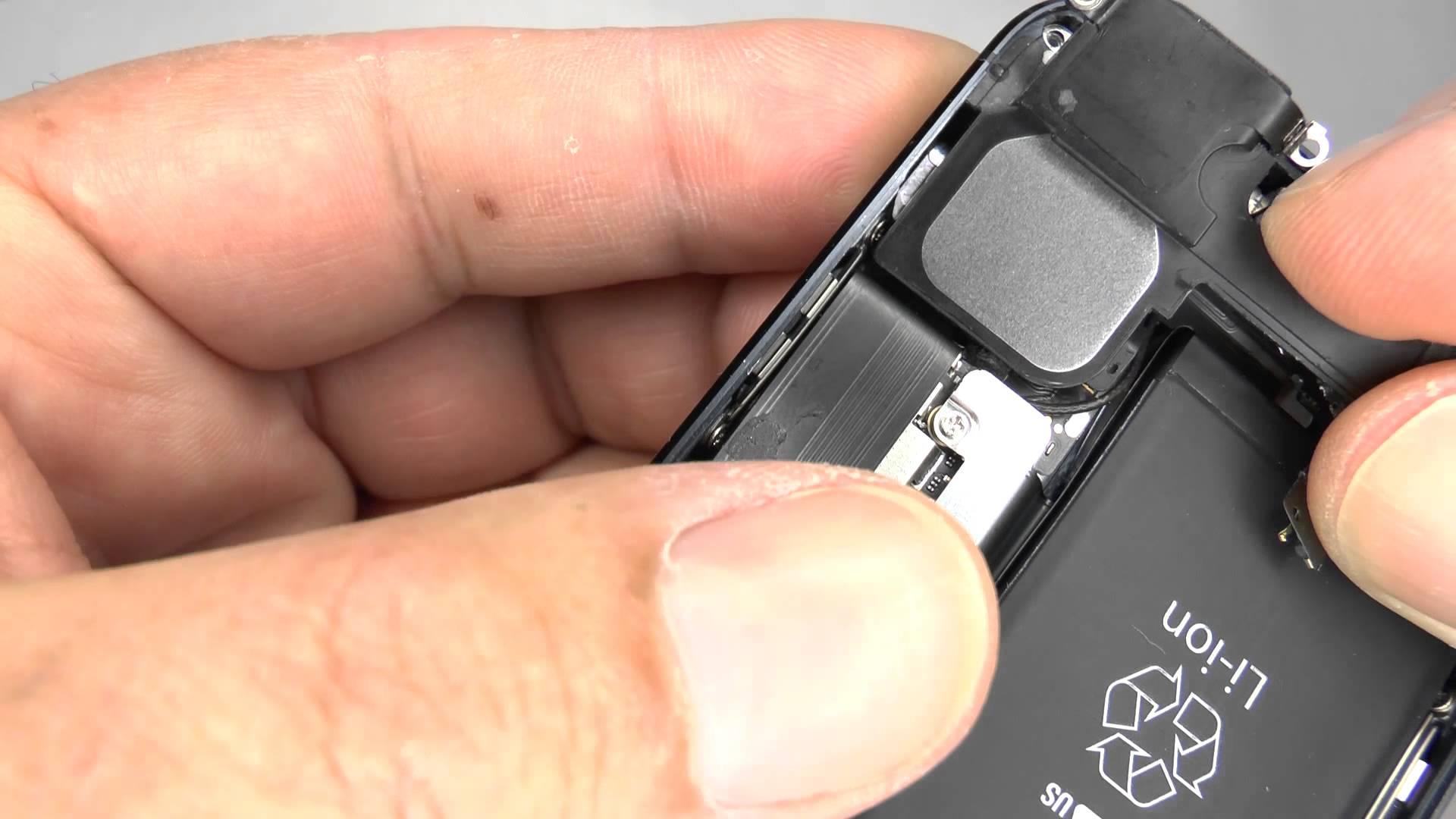 iPhone Hoparlörden Ses Gelmiyor Ne Yapmalıyım?