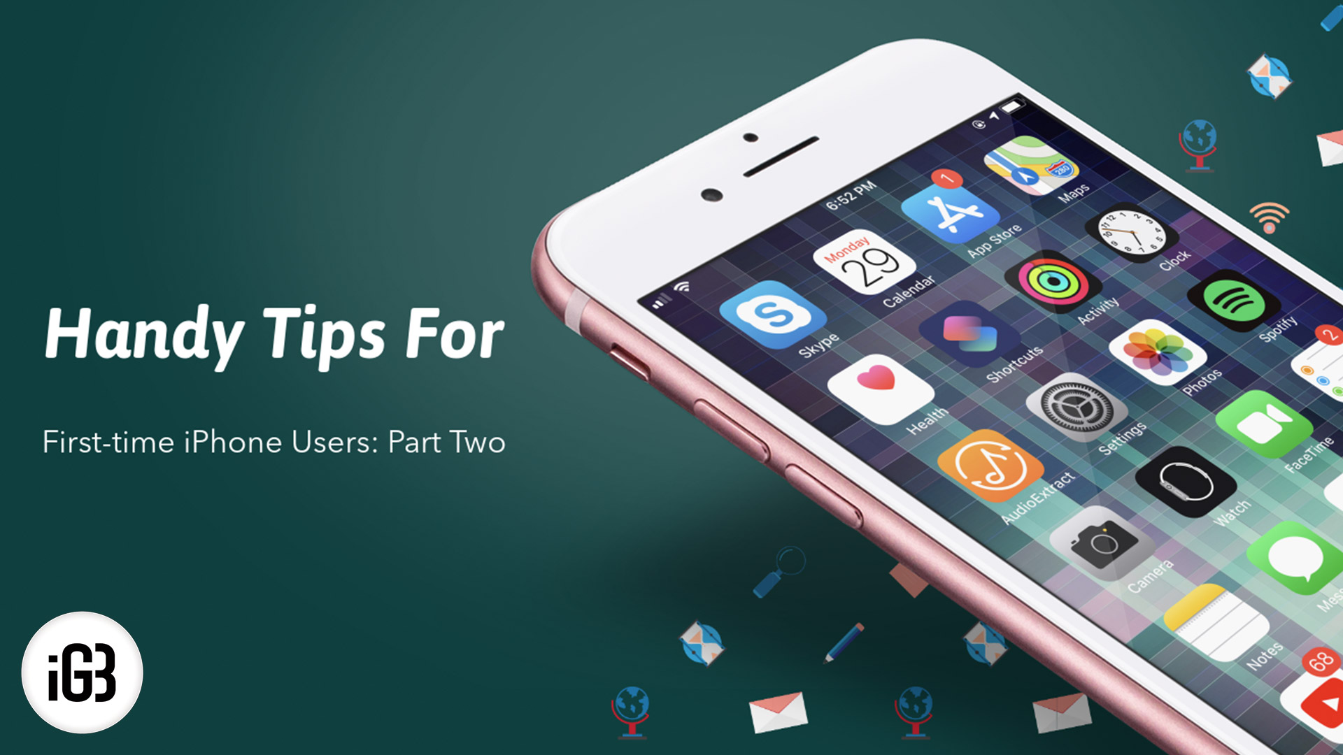 iPhone Kullanıcısı Olmak için 5 Mantıklı Sebep