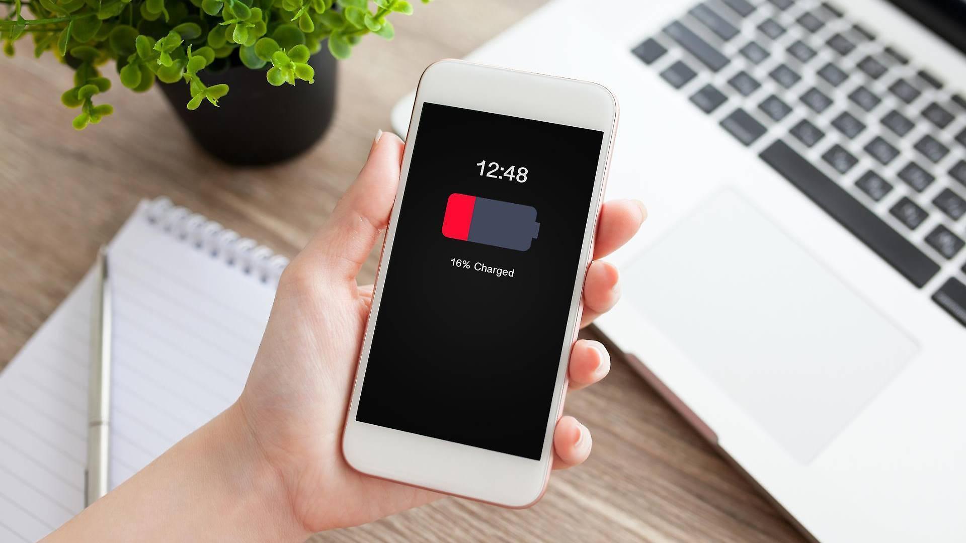 iPhone Şarj Entegresi Sorunu ve Çözümü