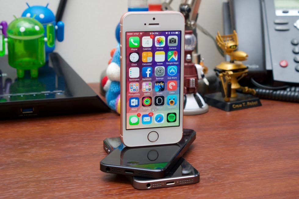 iPhone SE Ekran Fiyatı ve Değişim Süreci