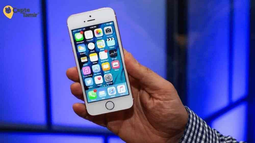 iPhone Servis Hizmeti