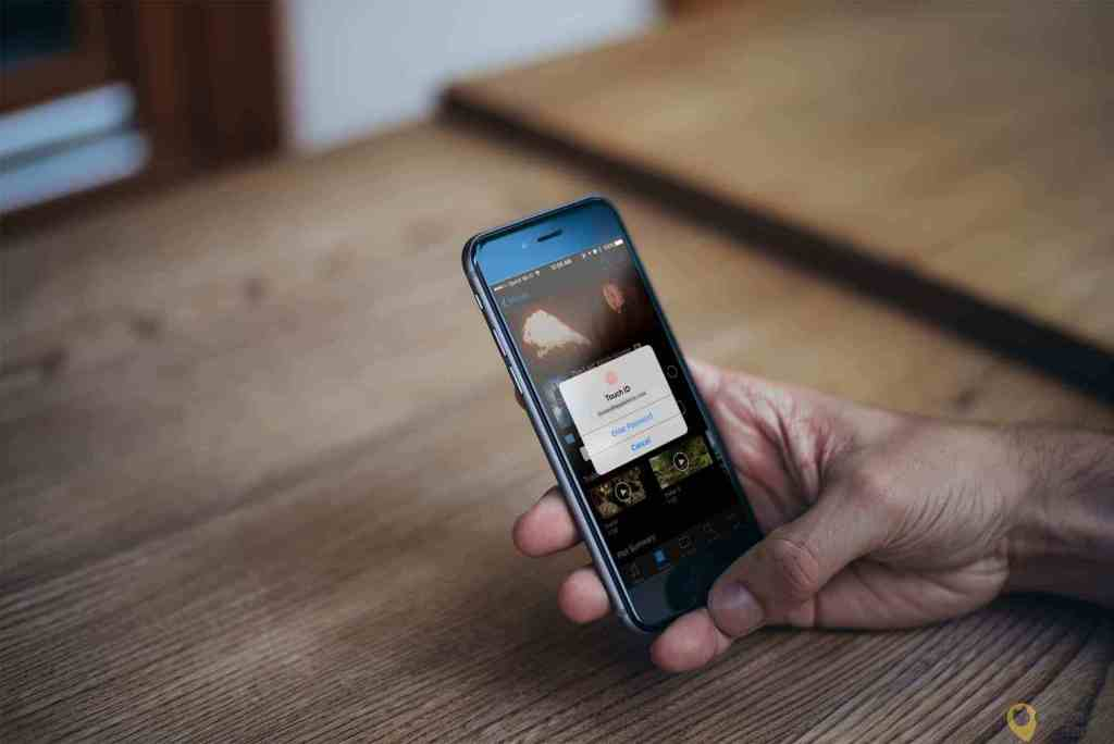 iPhone Touch ID Sorunu ve Çözümü