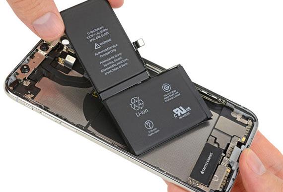 iPhone X Batarya Fiyatı ve Değişim Süreci