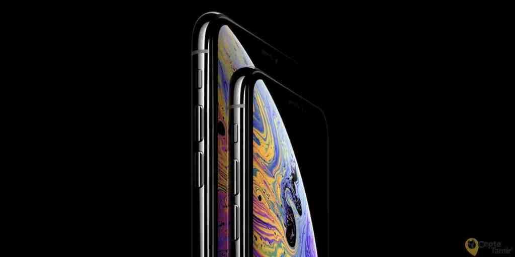 iPhone XS Ekran Fiyatı ve Değişim Süreci