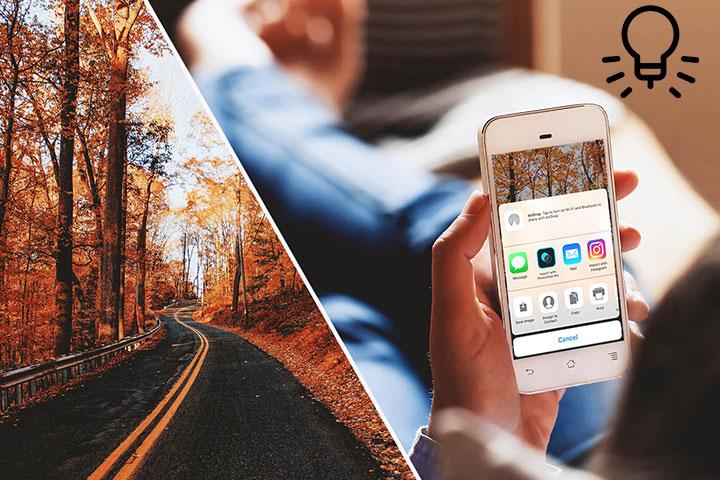 İşinize Yarayacak Pratik Mobil Fotoğrafçılık Tüyoları