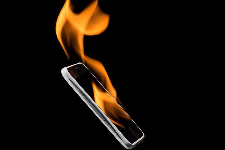 Isınma Problemi ve Isınan Akıllı Telefonlara Çözüm