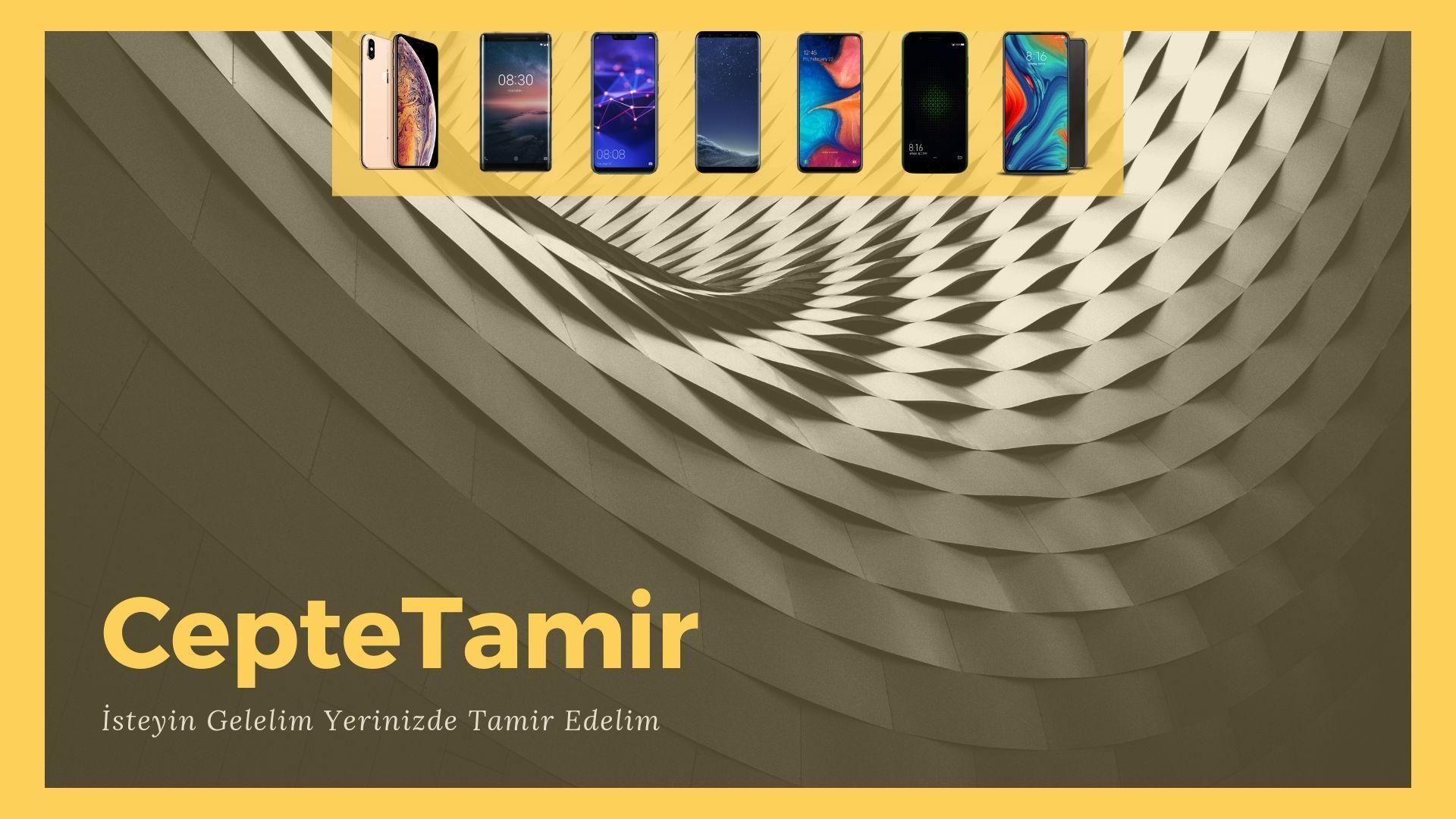 İstanbul Telefon Tamir Hizmeti
