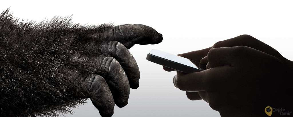 Kırık Ekran Problemi Gorilla Glass 6 İle Aşılacak mı?