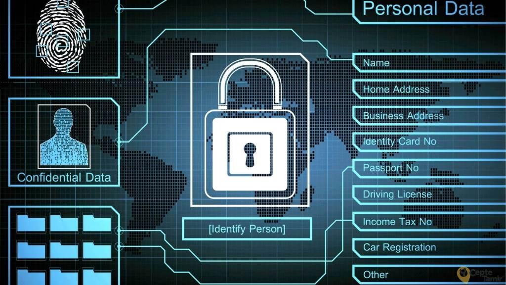 Kişisel Veri Güvenliğiniz Tehdit Altında Olabilir